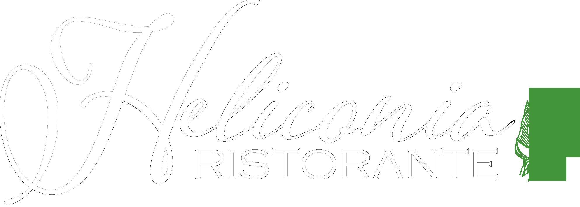Heliconia Ristorante - Antonio Falcone Chef